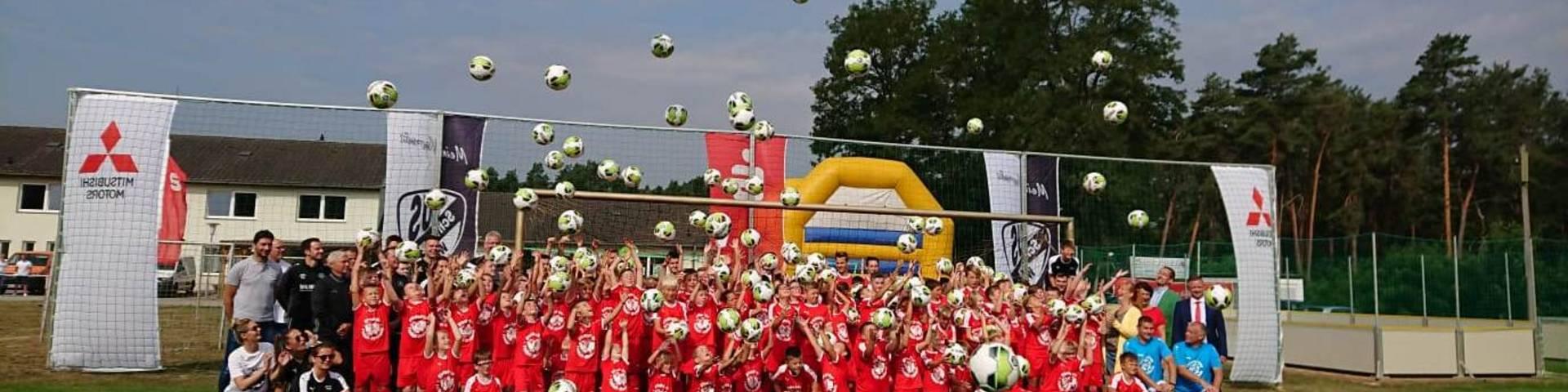 fußballakademie