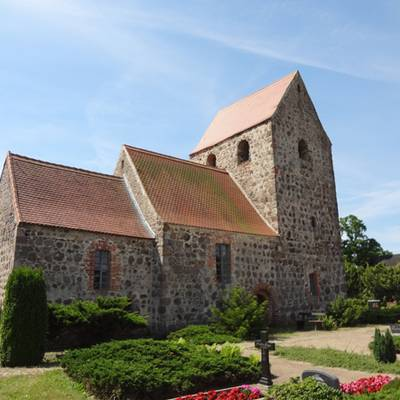 Kirche Arensberg © Udo  Jander