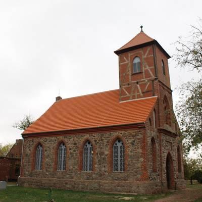 Kirche Darnewitz