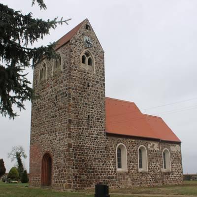 Kirche Grävenitz