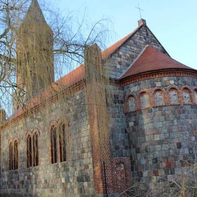 Holzhausen Kirche 2