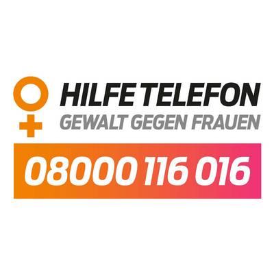 BFZ Logo Hilfetelefon 2018 auf weiss RGB