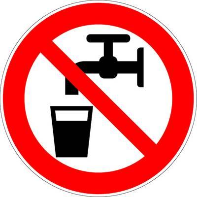 Kein Trinkwasser drinking 98618 1280 openicons