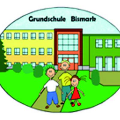 Logo Grundschule Bismark