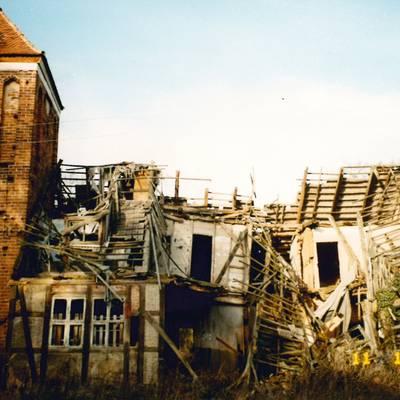 Die Deetzer Warthe 2000 © Stadt Bismark