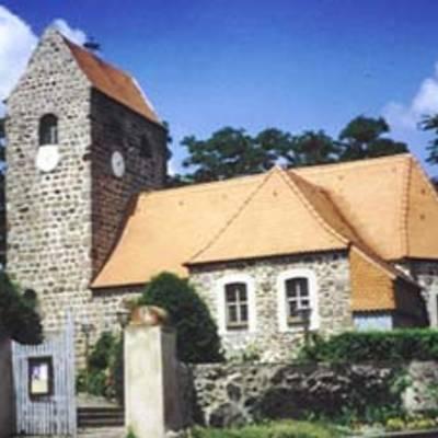 Hohenwulsch_Kirche