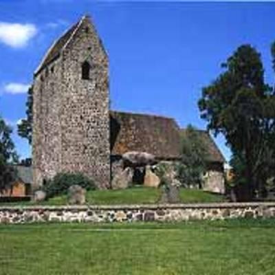 Kläden Kirche