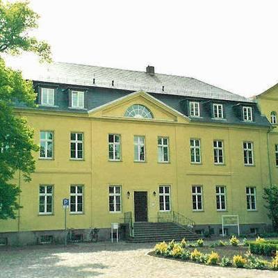 Schloss Klaeden