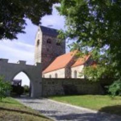 Kirche Meßdorf