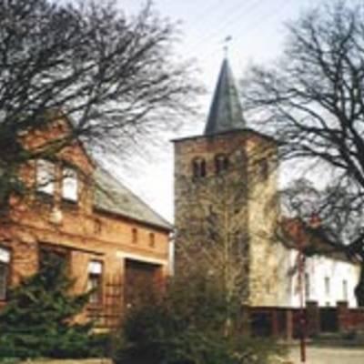 Querstedt Kirche