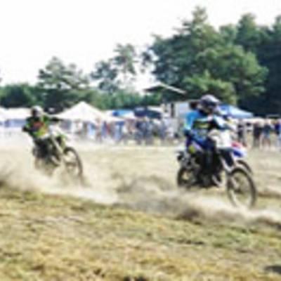 Schorstedt Motocross