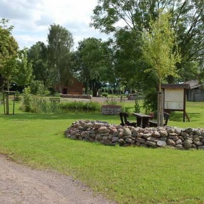 Findlingspark © Wir für Darnewitz e.V.