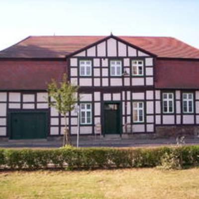 Bibliothek Bismark