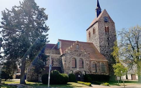 Bismark Stadtkirche