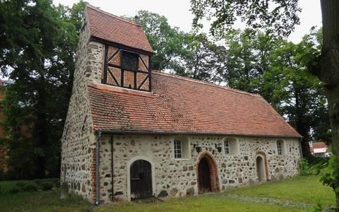 Schönfeld Dorfkirche