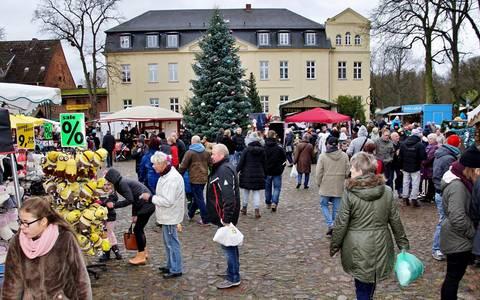24. Adventsmarkt 2015
