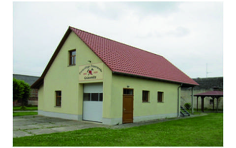 Grävenitz
