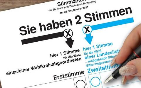 elections 6620645 1280 Frauke Riether ©Frauke Riether by PIXABAY